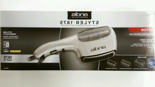 Andis Professional 1875 Watt High Hair HS-2