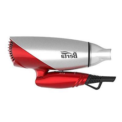 professional travel dual voltage hair dryer 1875w