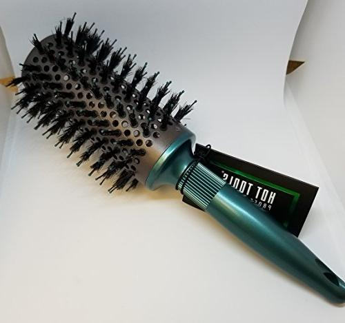 prostylers vented porcupine round hair