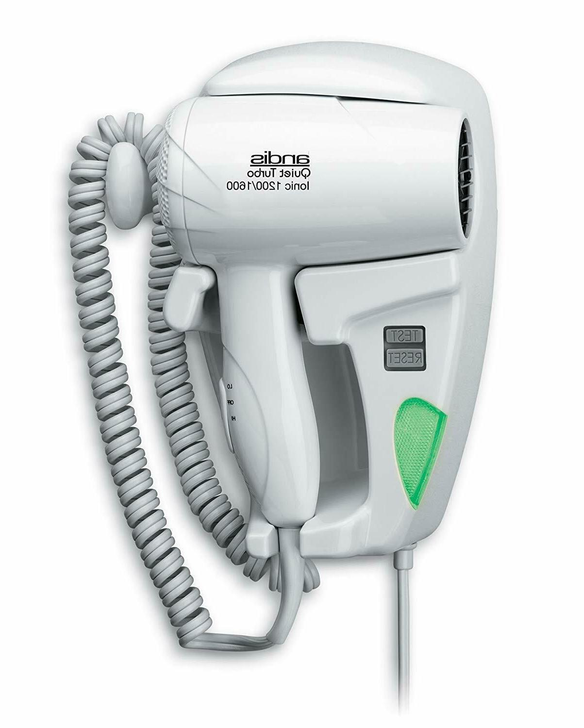 Andis Wall Dryer, Light,