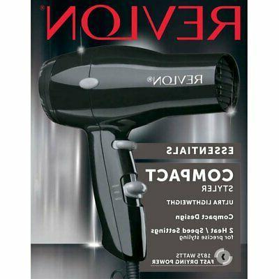 NEW Compact Lightweight Hair Dryer,