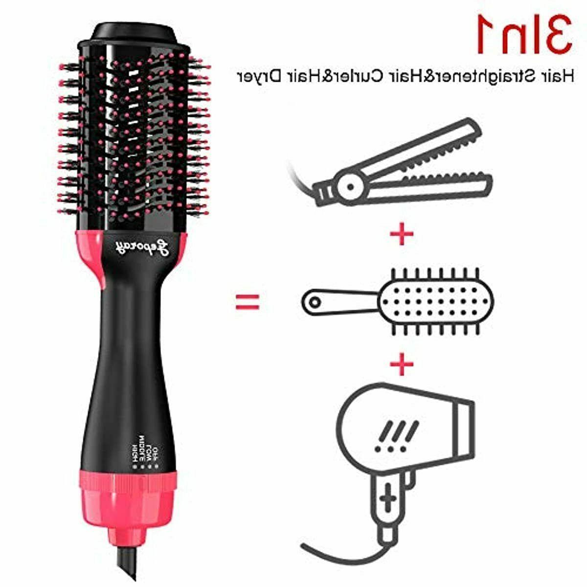 Revlon One-Step Hair Brush