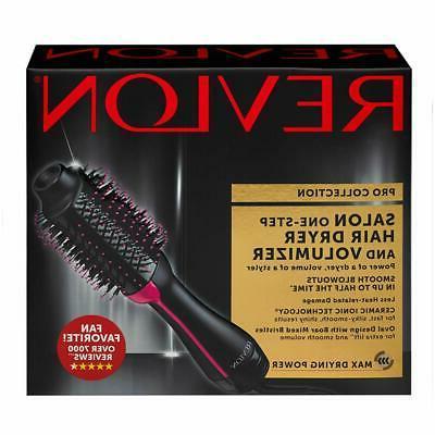 Revlon Revolutionary Dryer Brush, Black