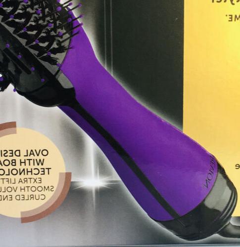 Revlon Salon One Step Hair Purple