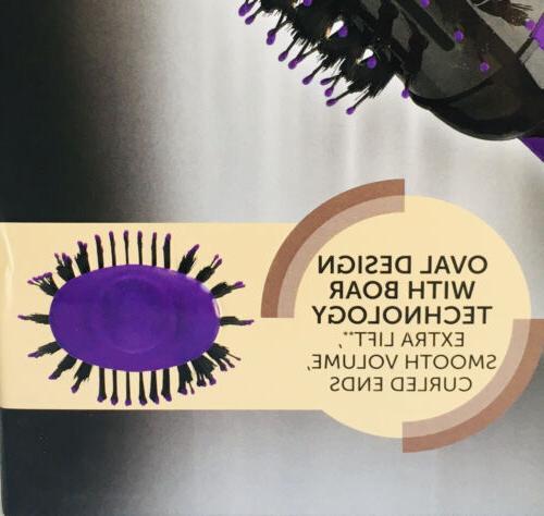 Revlon Hair Dryer Volumizer Purple