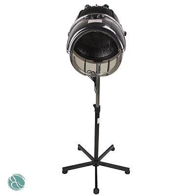BERKELEY Orion Salon Hair Dryer On Stand Light Weight Adjust