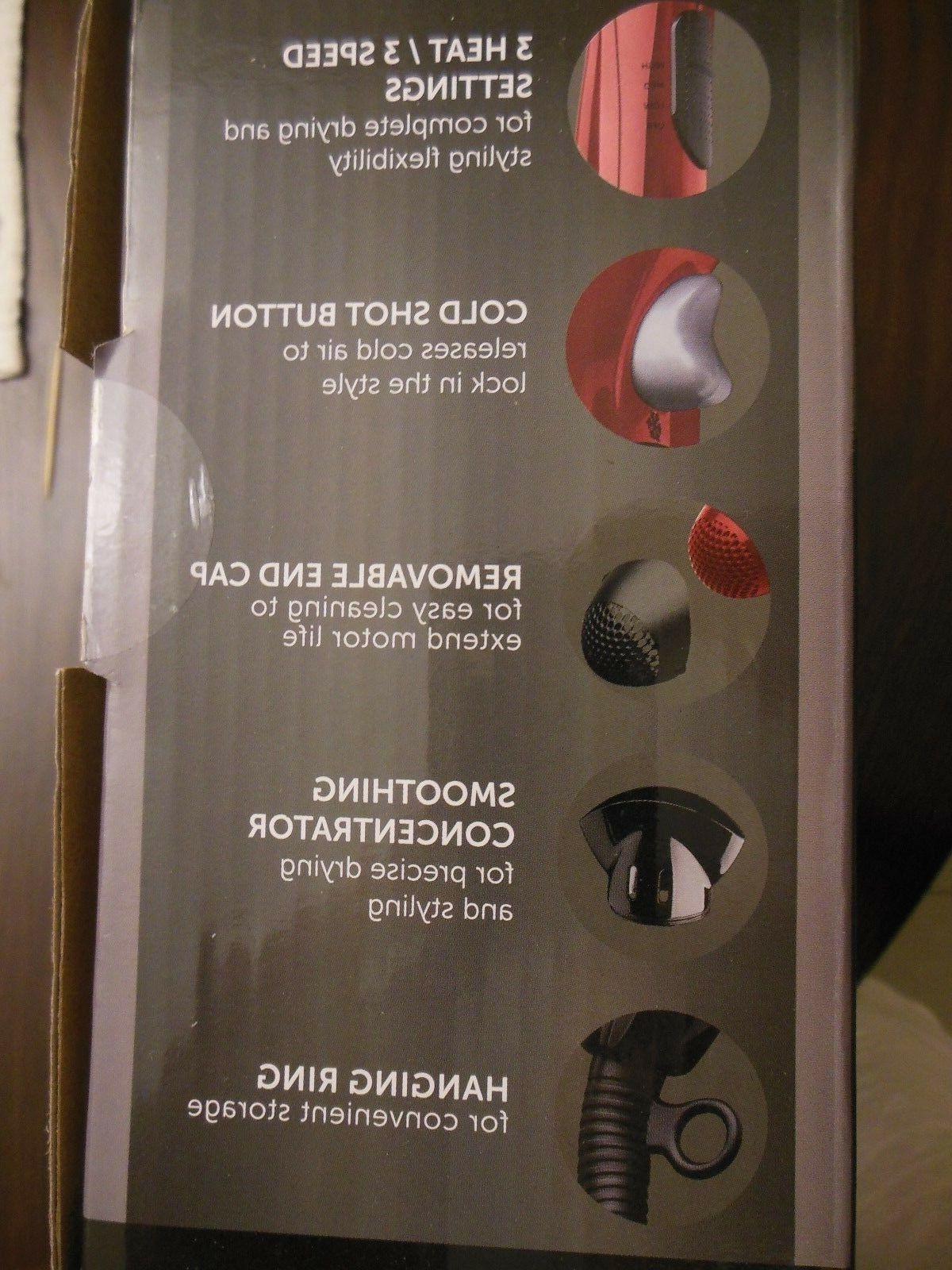 Revlon Enhancer Ionic *** Free Shipping
