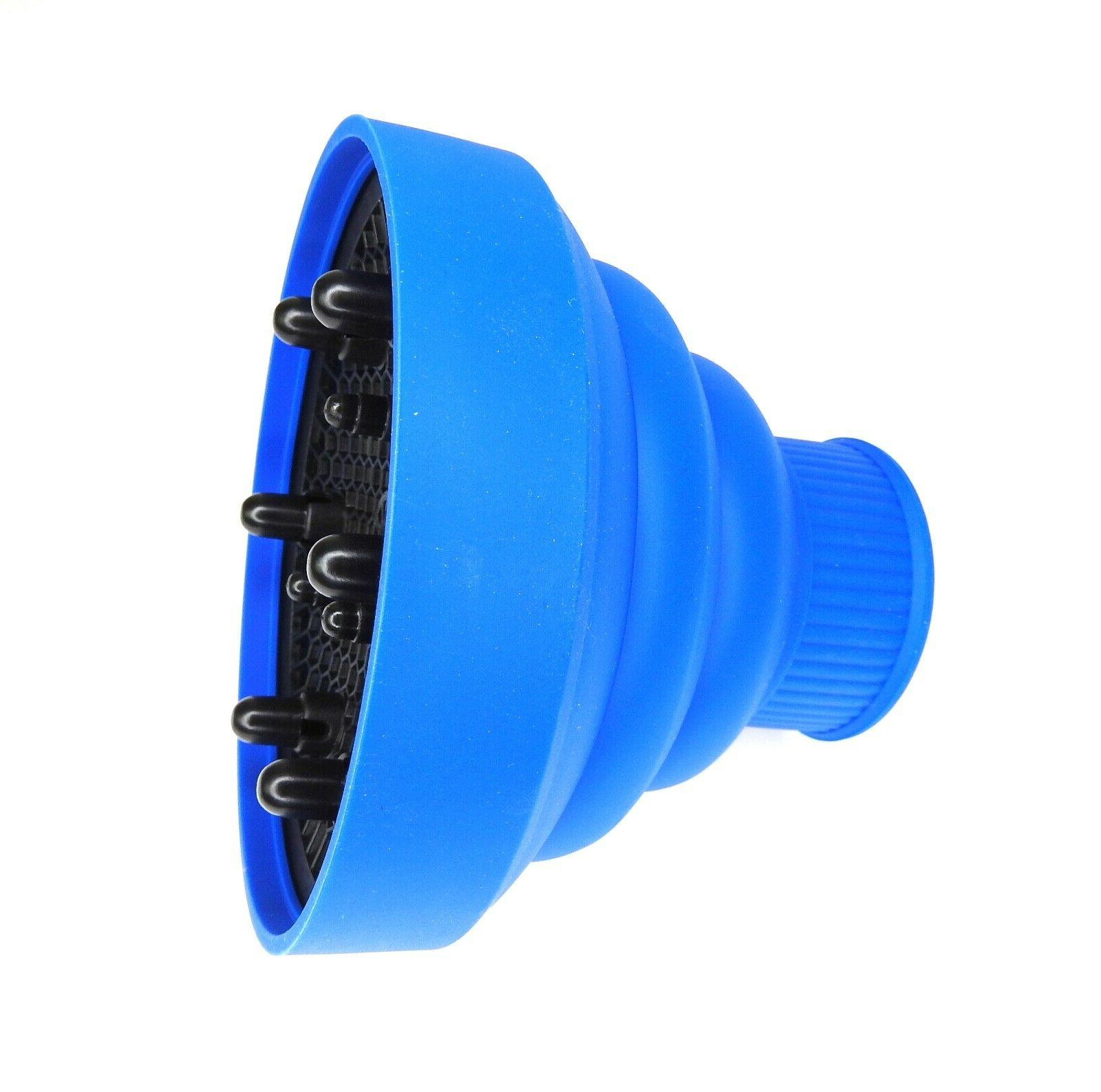 Silicone Hair Dryer
