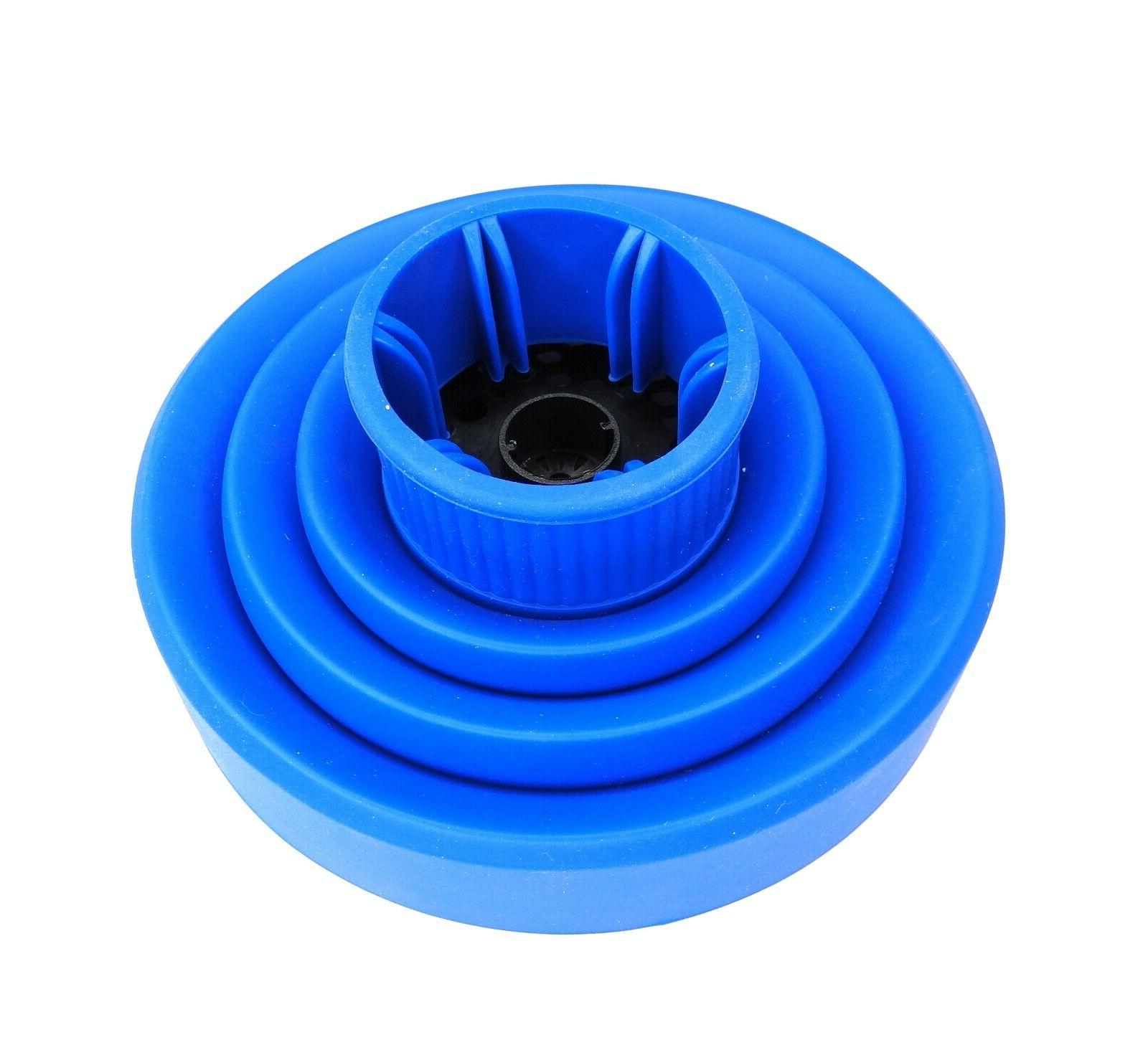 Silicone Dryer