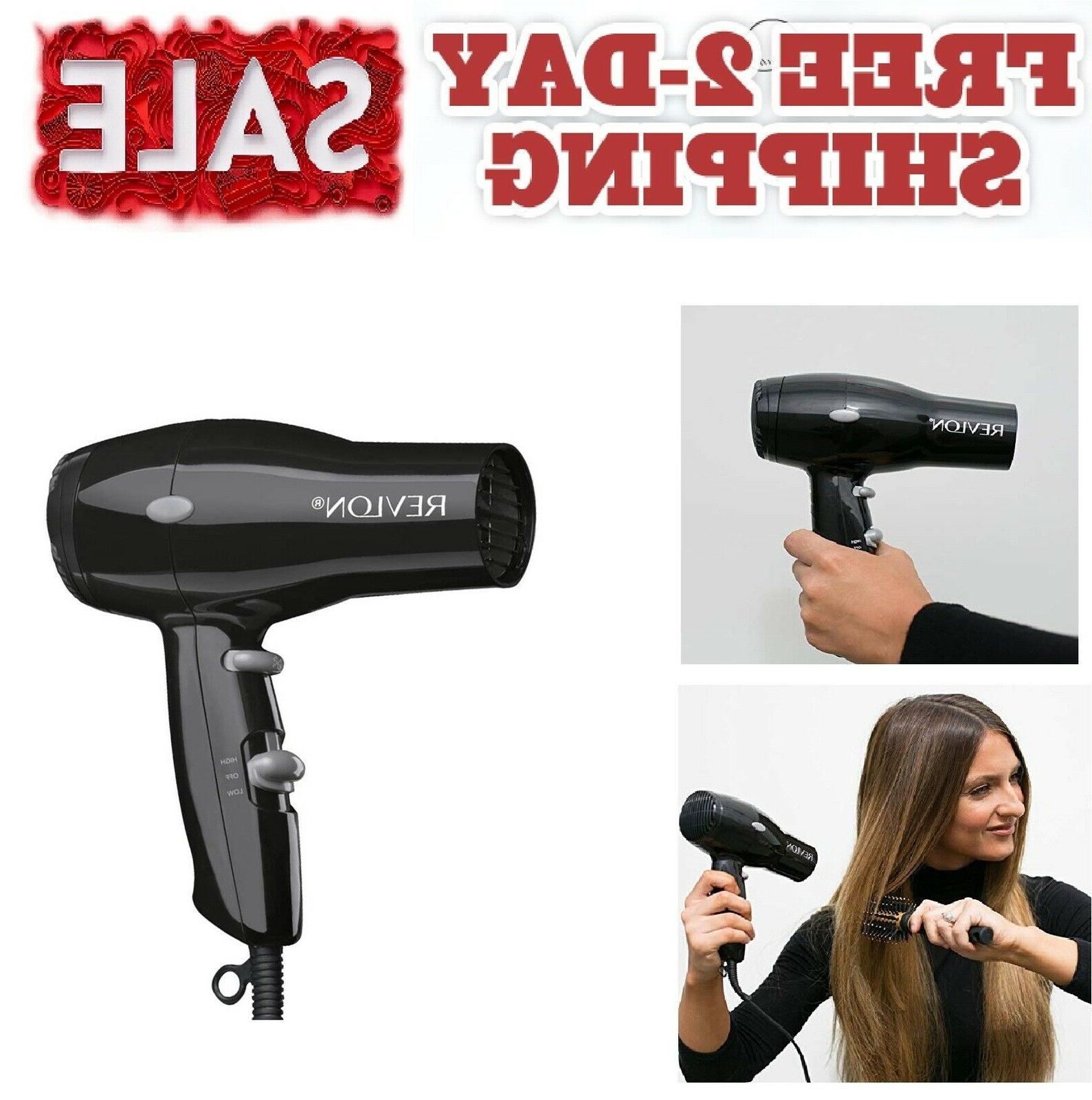 small hair dryer compact mini travel blower