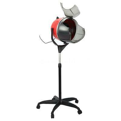Stand Up Hair Hood Professional Salon X7D4