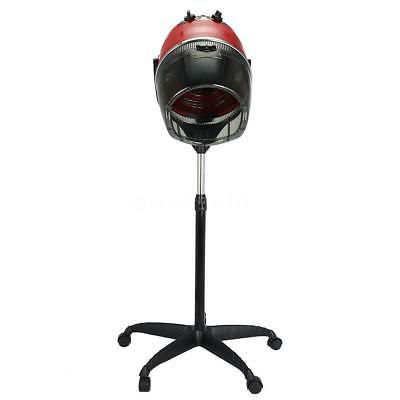 Stand Up Hair Timer Swivel Hood for Professional new
