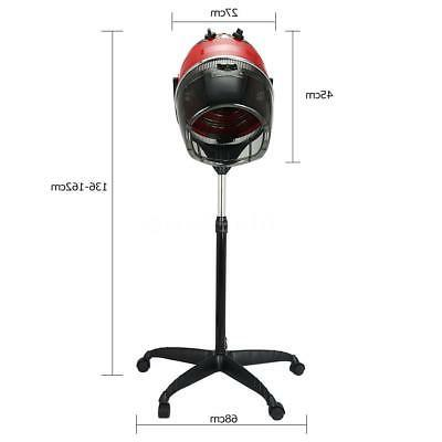 Stand Timer Swivel Hood for Salon Beauty new