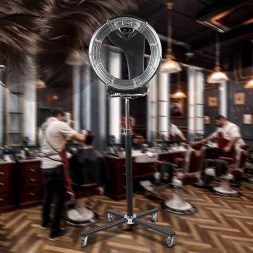 Orbiting Infrared Hair Dryer Color Processor Salon Drying Pe