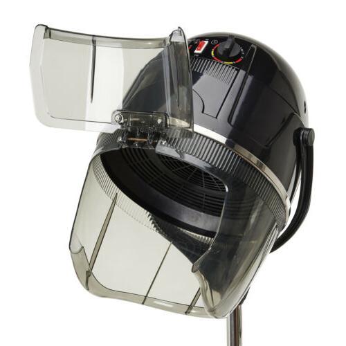 Standing Bonnet Dryer Hood Professional Salon Styling