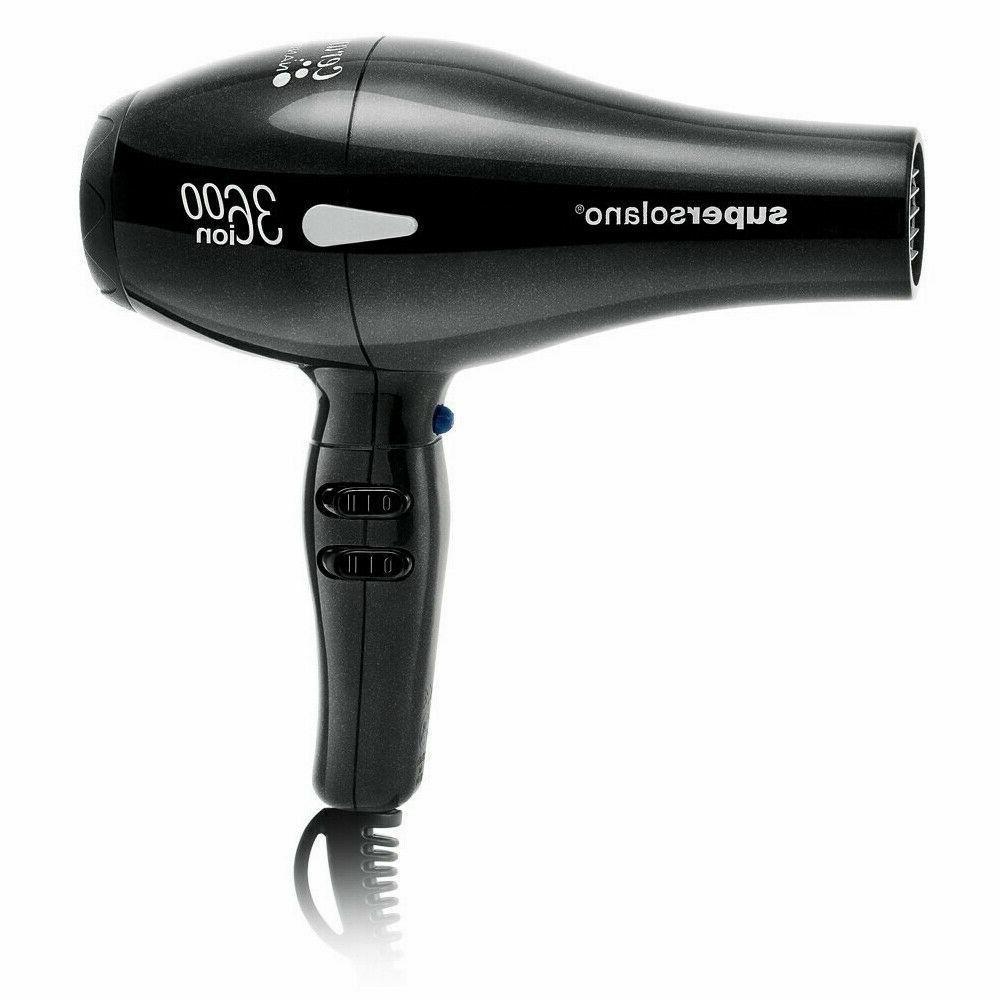 super 3600 ion professional salon hair blow