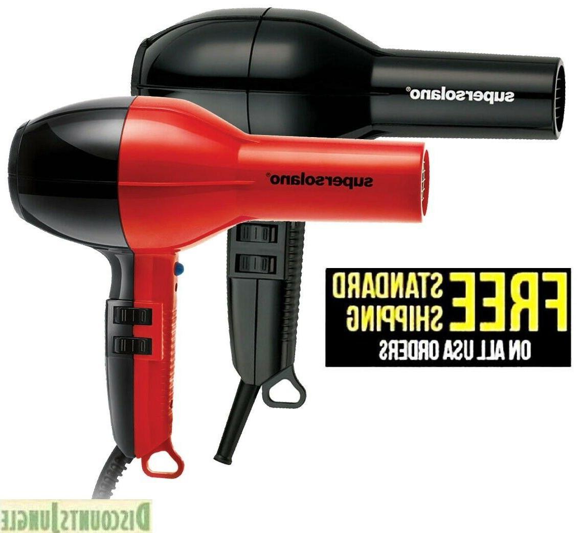 super professional salon hair blow dryer original