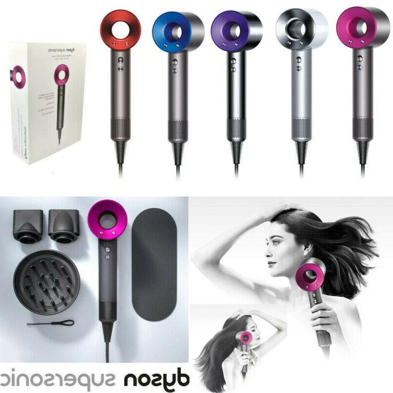 supersonic hair dryer professional super sonic new