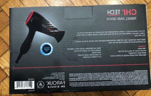 CHI Hair 1400 - GF8230 IN BOX