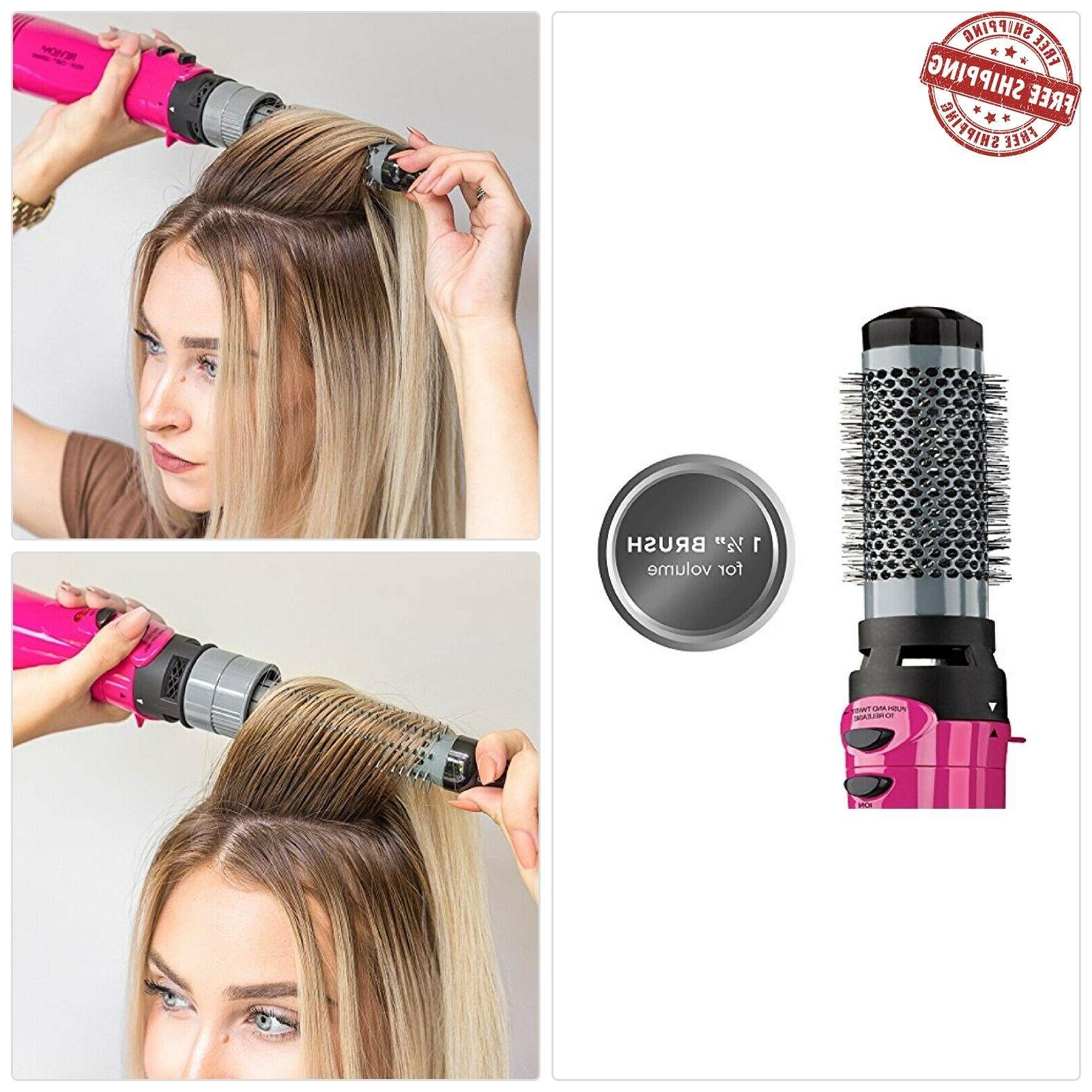 tools hair blow dryer style iron curling
