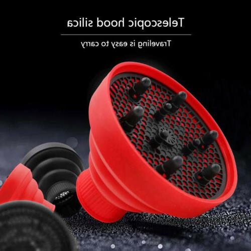 Travel Portable Silicone Dryer Tool