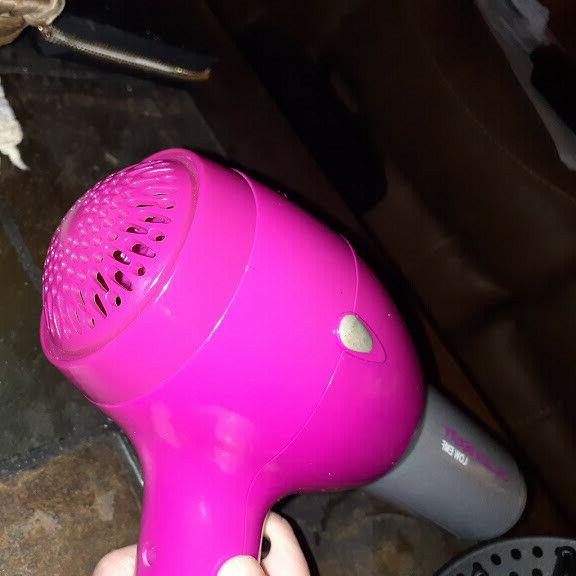 CHI HOT Low Professional Hair Dryer 1500 Watts