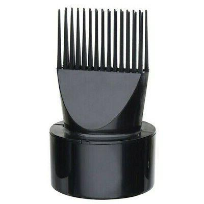 universal detangling blow dryer natural hair nozzle