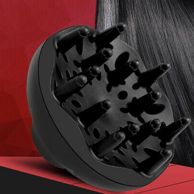 universal hairdressing blower cover styling salon curly