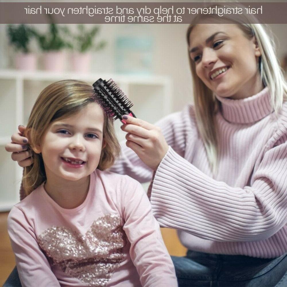 3In1 Step Hair Volumizer