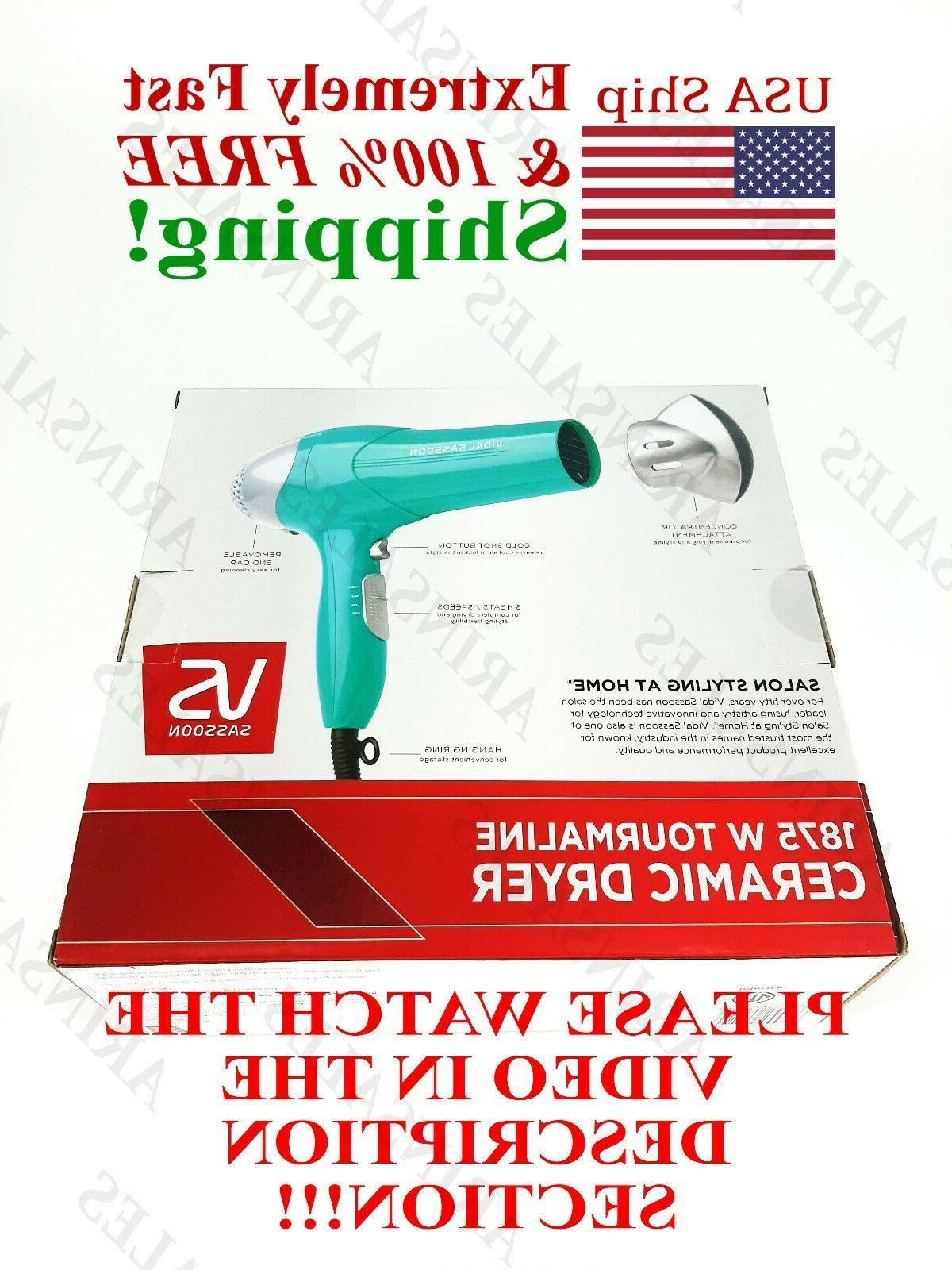 dryer hair SEE VIDEO !!
