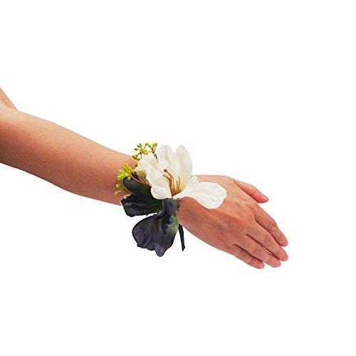 Abbie Home Prom Wrist Set