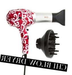Chi Limited Edition Fuchsia Couture Blow Dryer
