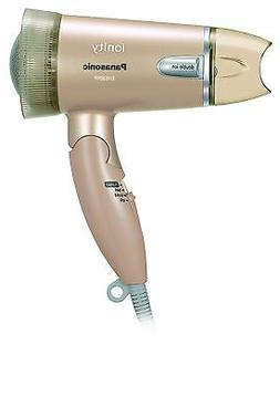 Panasonic Low-Noise IONITY Hair Dryer EH5305P-T Brown | AC10