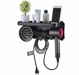 Magik Magnetic Supersonic Hair Dryer Accessories Metal Wall