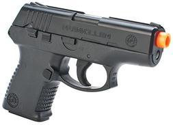 Taurus Millennium PT-111 Spring Powered Pistol, Black