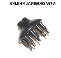 new genuine volume diffuser for hair dryer