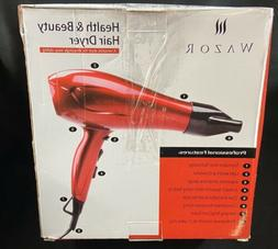 new ionic ceramic hair dryer professional lightweight