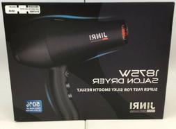new jinri paris pro hair dryer