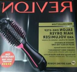 🔥 NEW Revlon Pro Collection Salon One-Step 1100W Hair Dry