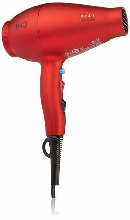NEW CHI Tech 1875 Series Limited Edition Hair Dryer Rapid RE