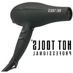 NEW!Hot Tools TITAN TURBO Professional SALON HAIR DRYER IONI