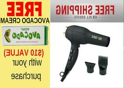 NEW HOT TOOLS Touch of Gold Salon Ionic Dryer 1023GLD
