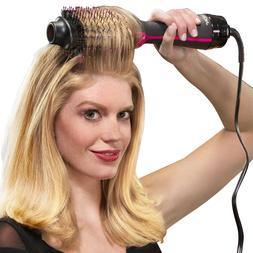 Revlon One Step Hair Dryer And Volumizer Salon Pro Styler Br