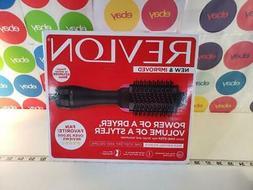 Revlon One Step Hair Dryer Volumizer Brush Professional Home