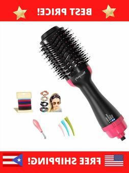 One Step Hair Dryer Volumizer Homipooty brand like Revlon