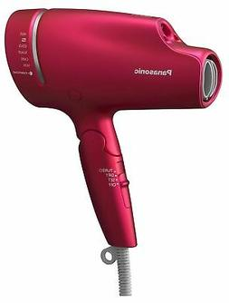 Panasonic EH-NA9A-RP hair dryer nano care rouge pink  (Japan