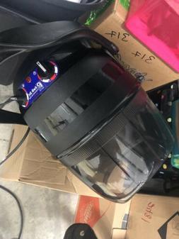 Pibbs Kwik Dry 514 Wall Mounted Hair Dryer