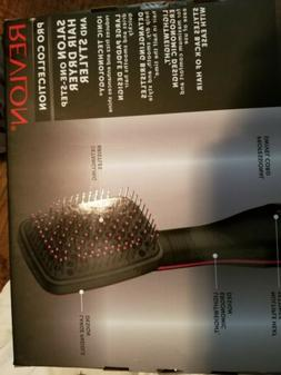 Revlon Pro Collection One Step Hair Ionic Dryer and Brush St