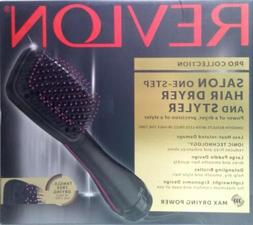 Revlon Pro Collection Salon One-Step Hair Dryer And Styler F