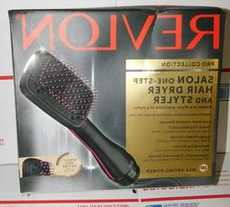 Revlon Pro Collection Salon One-Step Hair Dryer and Styler H